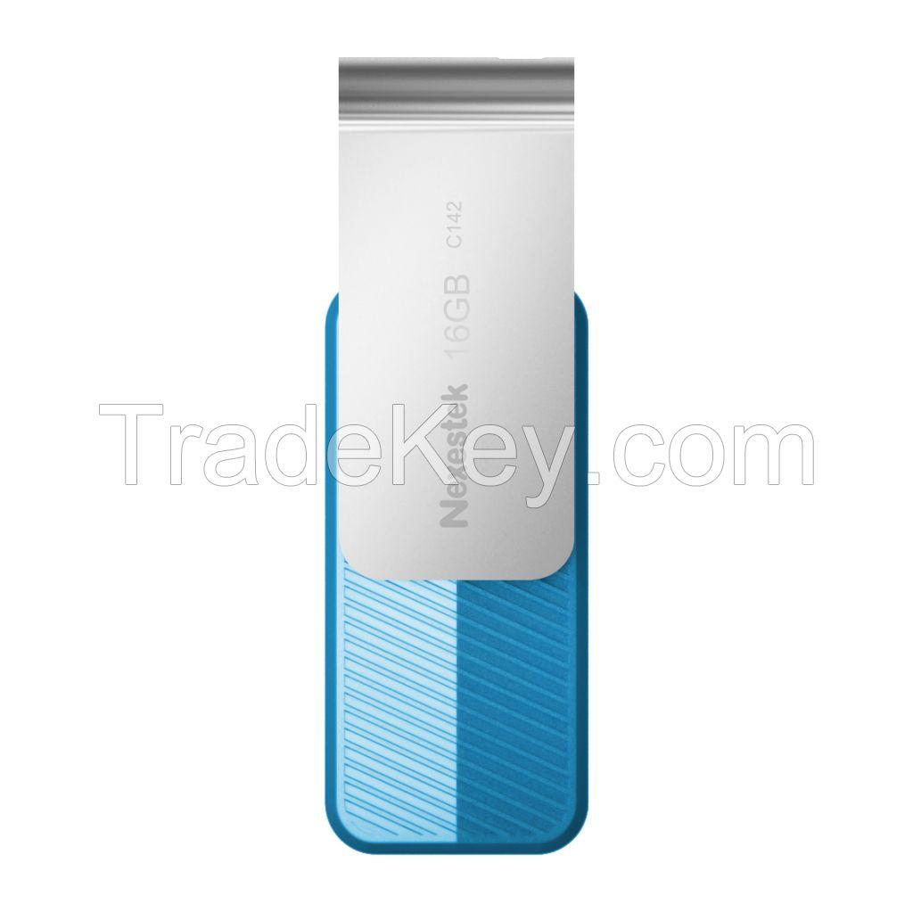 Sell Nexestek USB3.0/2.0 flash drive/good quality