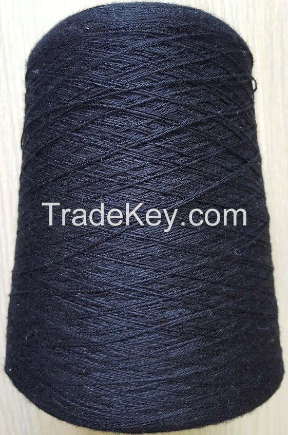 100% milk knitting dyed yarn