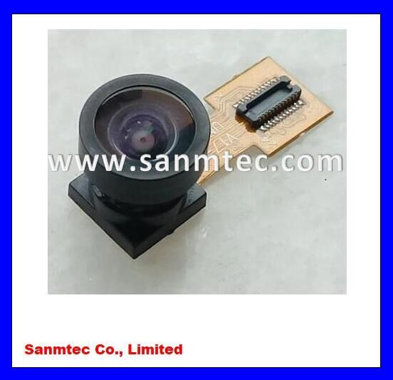 OV7740 wide angle lens Camera Module 130 degree DFOV cmos lens module for model plane, drone