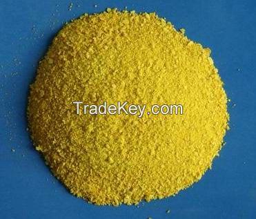 Poly aluminium chloride PAC