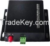 Sell DLX-RF RS232/422/485 Fiber Optical Modem
