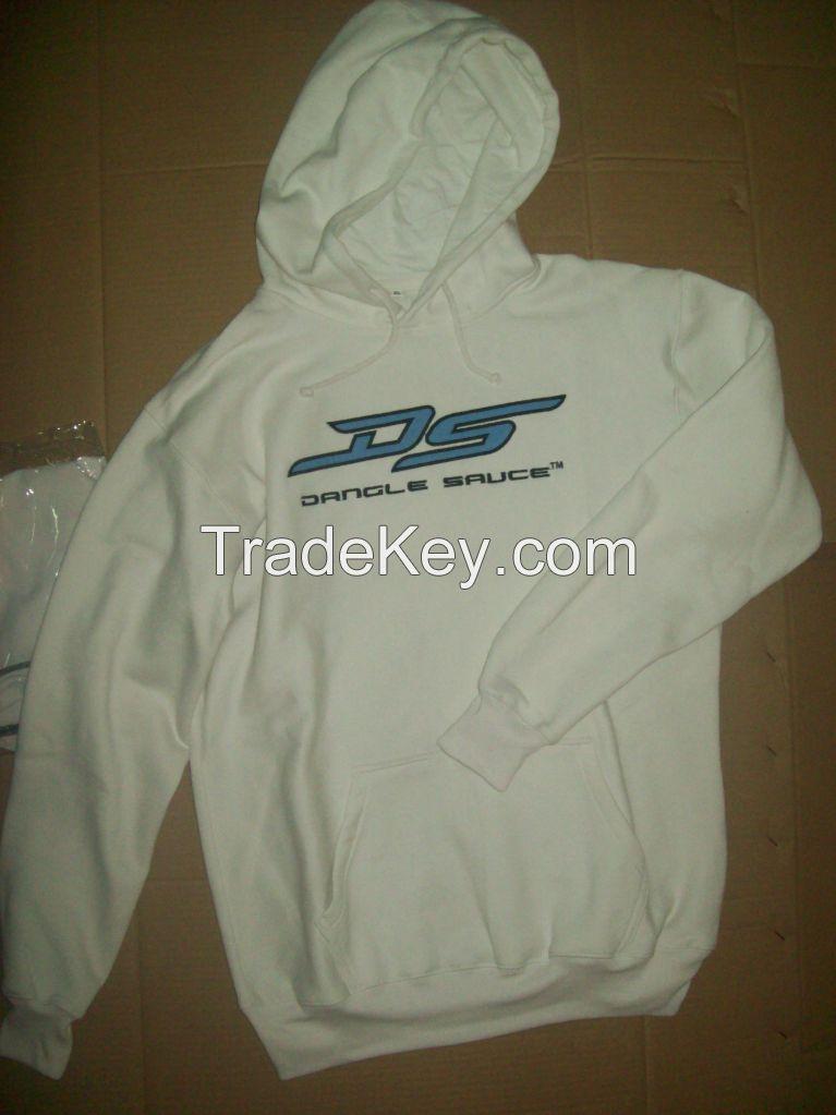 Sell womens sublimated fleece hoodies