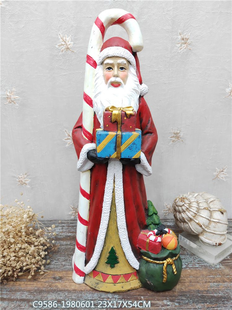 new design OEM gifts crafts resin garden statue