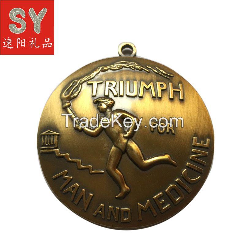 Sell sport medal
