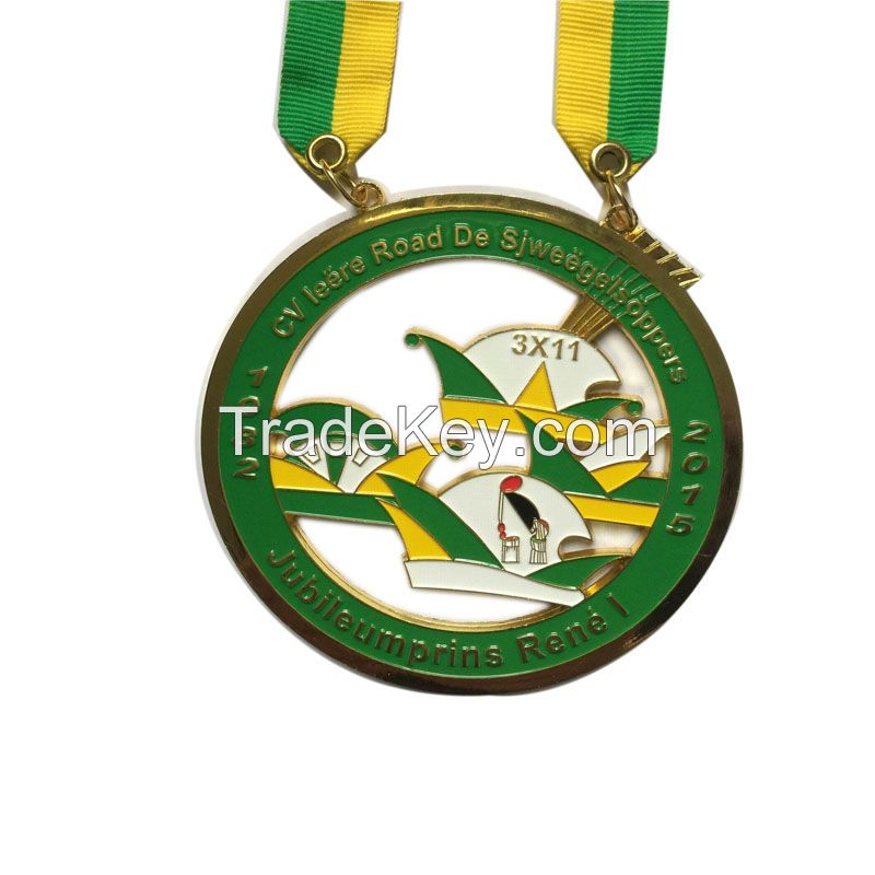 Sell medallion
