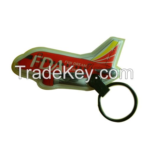 Sell aircraft key chain