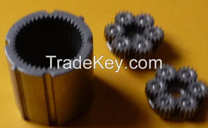 Micro motor Gearbox