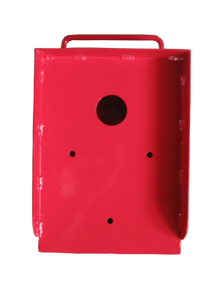 Sell Instumentation Parts- Red Box
