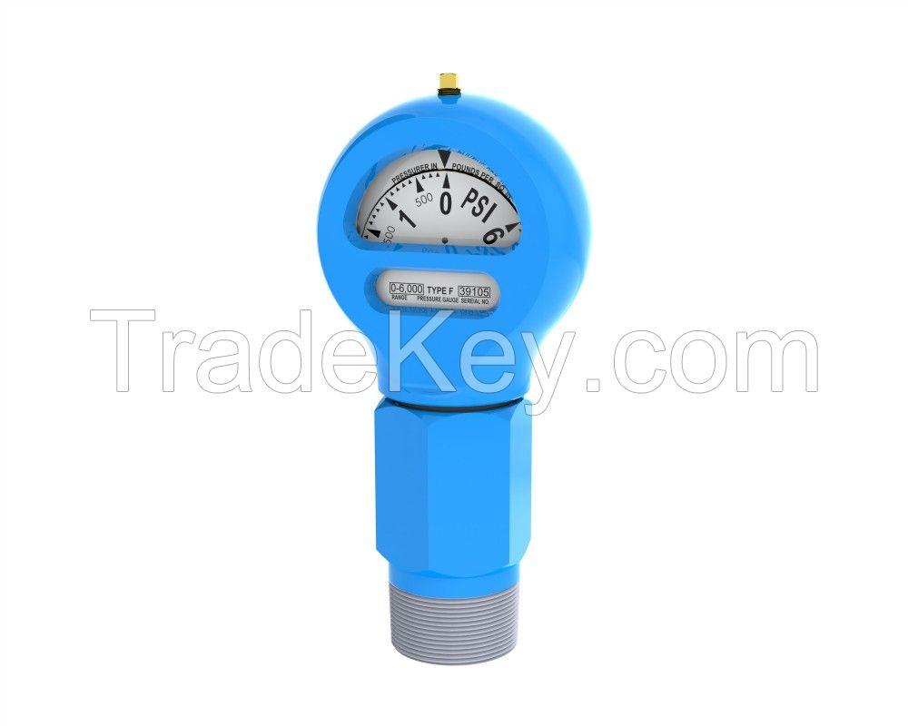 Sell Type F Mud Pressure Gauge