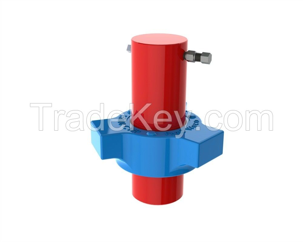 Sell 1:1 High Pressue Gauge  Isolators