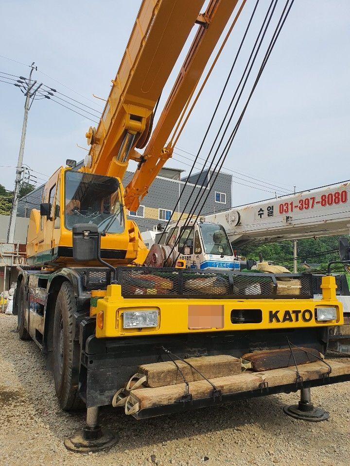 KATO KR50 For Sale