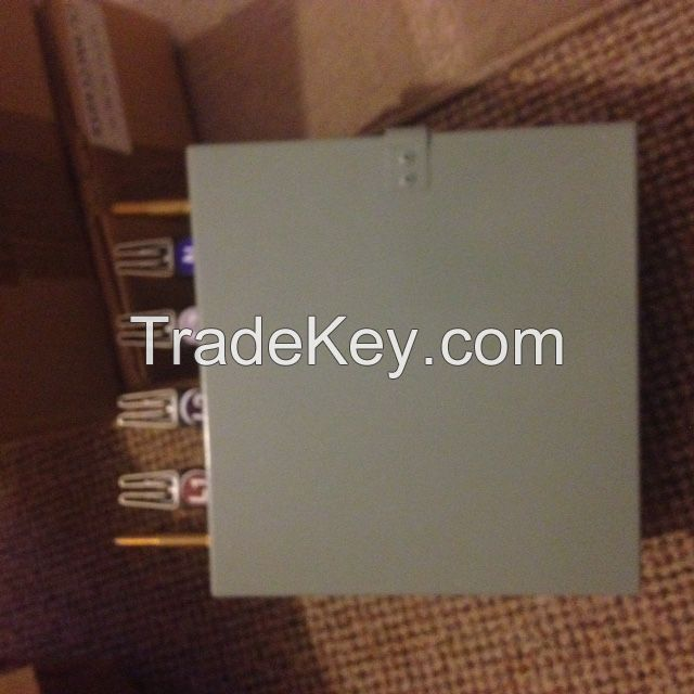 Sell GEC Busbar and Tap Off Boxes