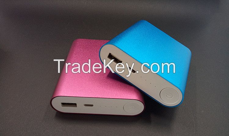 Wholesale high quality Super Fast Charge 10400mah Power Bank, Portable Mobile Phone Charger, Portable Charger
