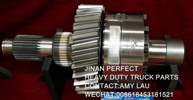 SELL DIFFERENTIAL KNUCKLE FOR BEIBEN/SINOTRUK HOWO/SHACMAN/AUMAN