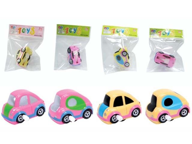 high quality funny tip lorry wind up mini toy for capsule