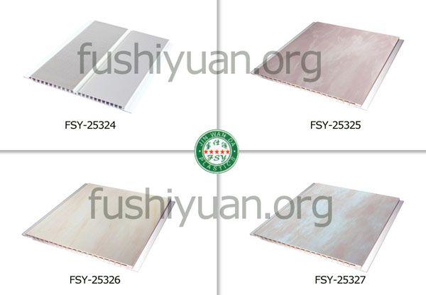 25cm PVC PANEL and PVC Ceiling(3)