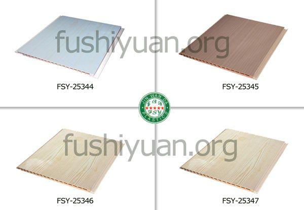 25cm PVC PANEL and PVC Ceiling(4)