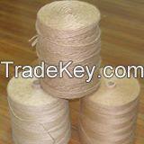 The Raw jute & Jute yarn
