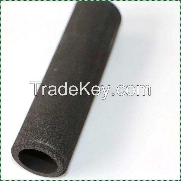 Hot wire foam cut foam cylinder foam handles