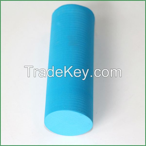 Color Foam tube eva rod foam pipe