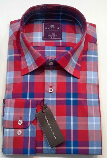 Man shirt slimfit %100 cotton fabric