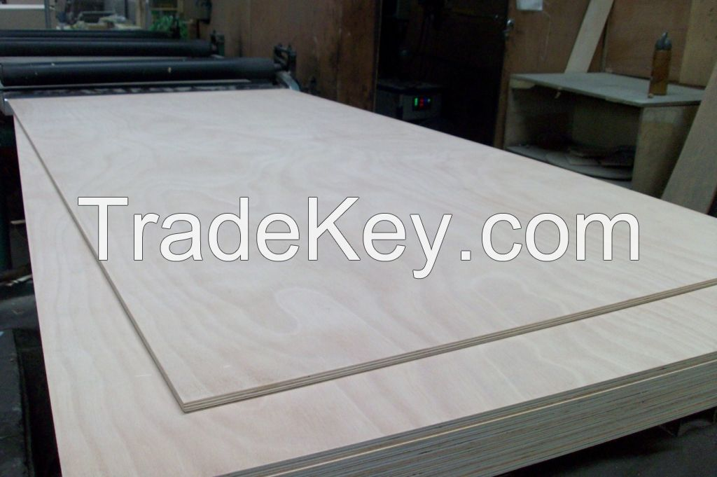 High Quality Okoume Plywood for Furniture