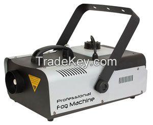 Smoke Machine, 1500W Fog Machine (PHJ027)