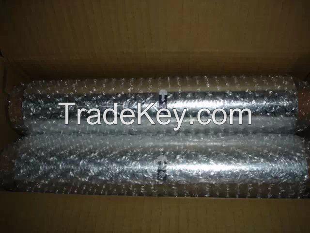 Food grade aluminum foil roll