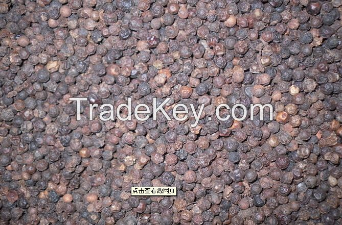 black pepper 600g/l