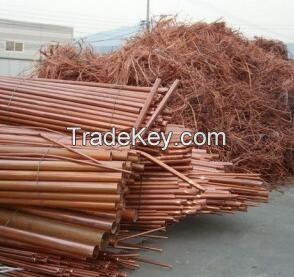 sell  copper scrap, factory price