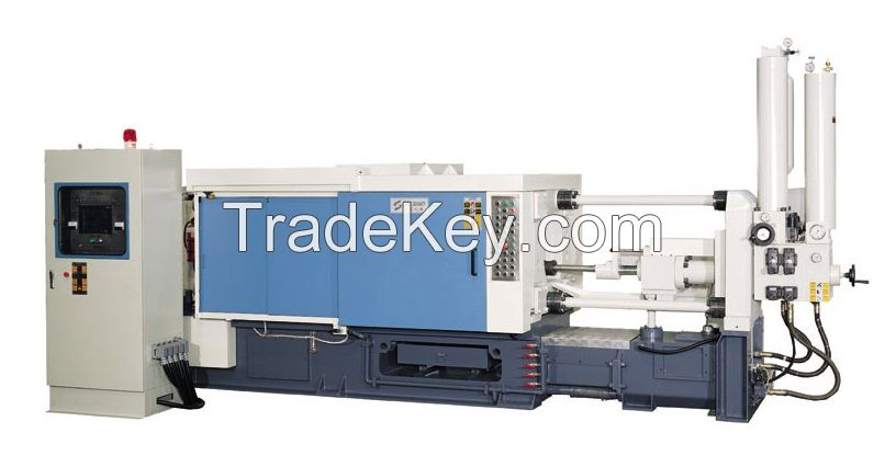 SIMILAR LK die casting machines with HIGH Quality and LOW Price
