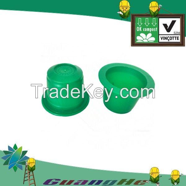 biodegradable coffee capsule, Nespresso Refillable coffee Capsule set