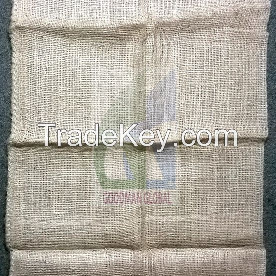 Jute Hessian (Burlap) mesh Bag for Onion, Potato, Garlic