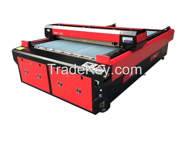 Newest Technology 1325 Laser Cutting Machine for Wood and Acrylic