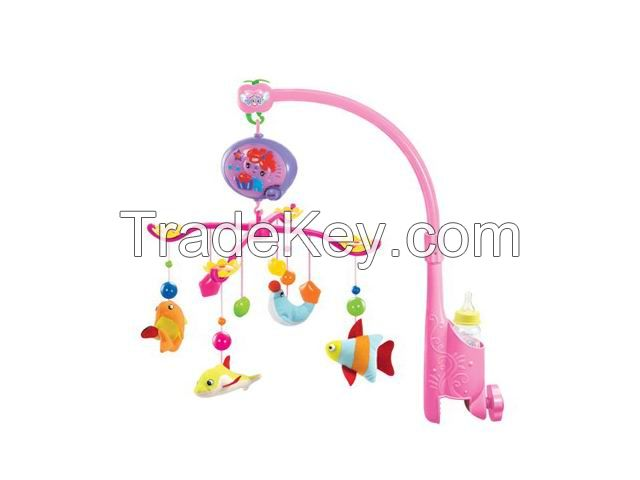 Electric baby mobiles baby toys