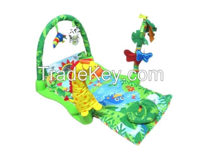 Baby carpet 3 in 1 play mat infant toys