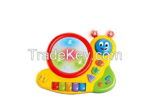 Funny music toys for baby