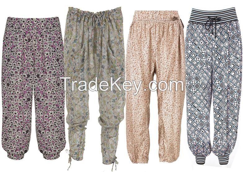 Comfortable Women's Trouser