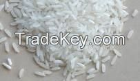 Long grain rice from Vietnam
