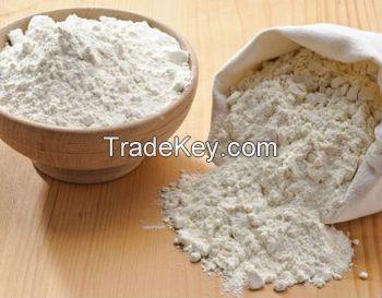 Soft Milling Wheat