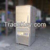 Used Japanese Made Industrial Freezer