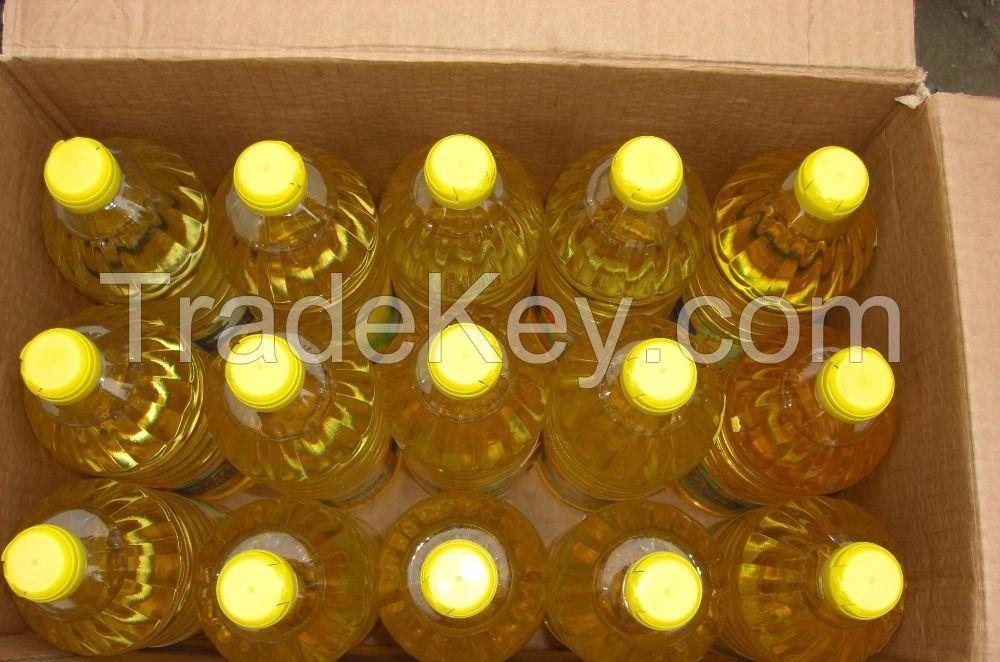 Right Quality refined corn oil