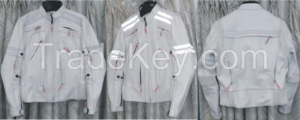 Motostreet Leather jacket