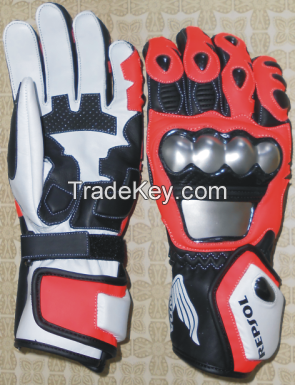 Sell Motobike Leather Gloves