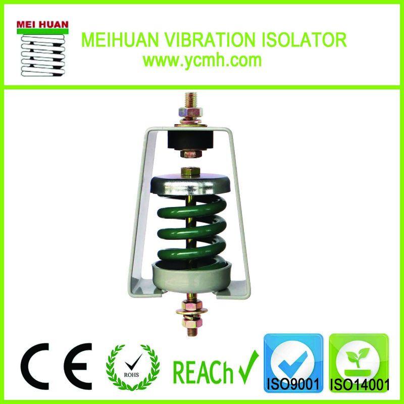 XG pipe vibration spring isolator