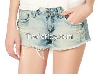 Sell Jeans/Denim Man and ladies Paints and Shorts