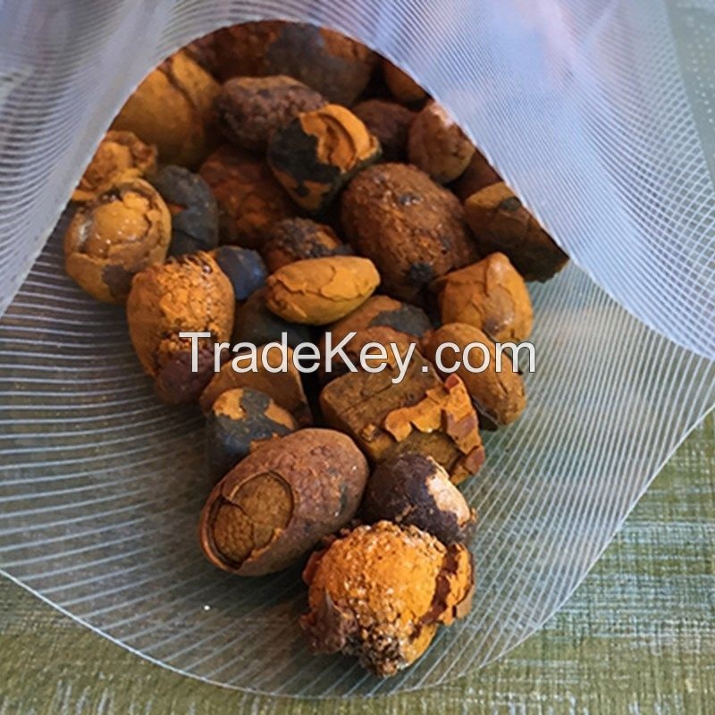 100% whole ox/cow gallstones for sale