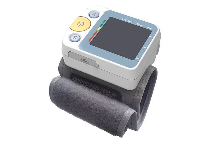 Sphygmomanometer, Blood pressure monitor HK-09C
