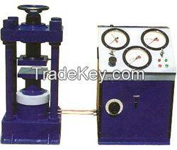 Compression Testing Machine Manufacturer in Chennai, Tamilnadu