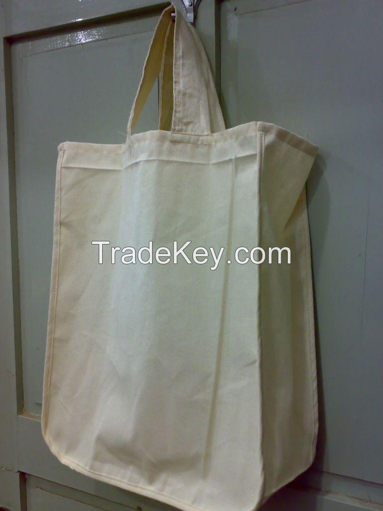 Cotton Calico Bags
